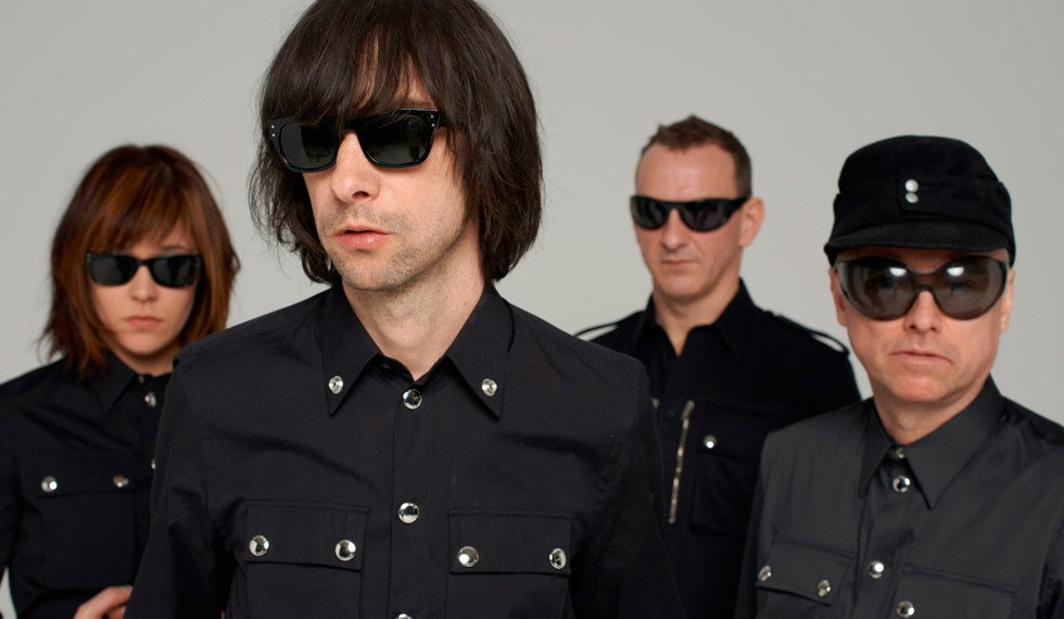 Escucha y descarga la canción de  Primal Scream - Loaded en Mp3.